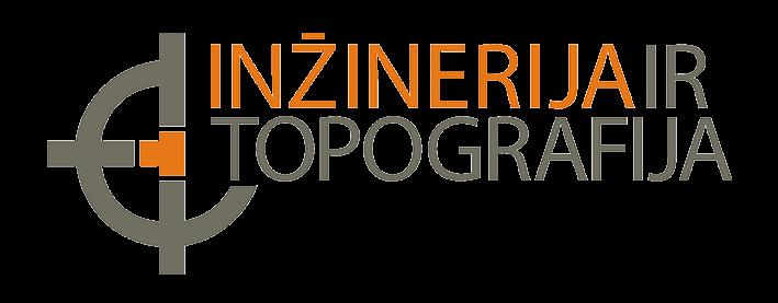 Inžinerija ir topografija